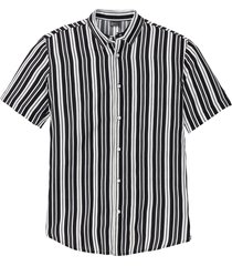 camicia a manica corta (bianco) - rainbow