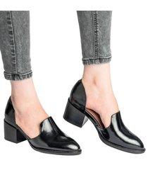 bombas de tacón alto con punta cerrada para mujer sandalias de tacón