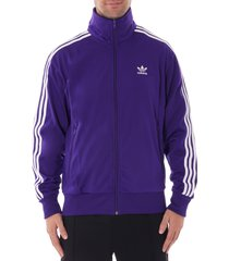 firebird track top - purple ed6994