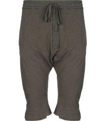 thom krom 3/4-length shorts