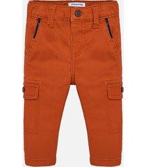 mayoral - spodnie dziecięce 80-98 cm