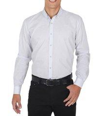 camisa casual blanco arrow