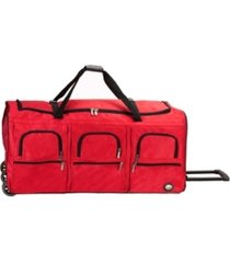 "rockland 40"" check-in duffle bag"