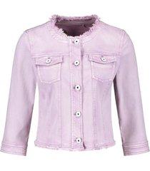 denim jacket 730053-11155