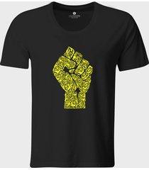 koszulka hand of revolution