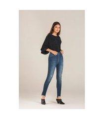 calca jegging cos intermediario bolso reserva jeans 34