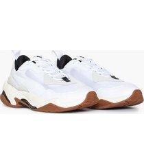 puma thunder fashion 2.0 sneakers white