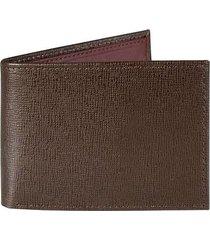 billetera de cuero para hombre 07825
