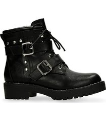 botas negro bata varaona r mujer