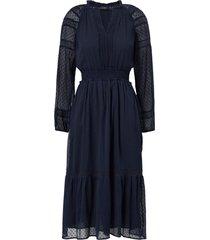 klänning swinton swiss dot dress