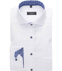 eterna shirt wit sleeve 7 comfort fit