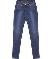 calça jeans elegant - jeans aleatory feminina