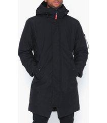 elvine gunter jacket jackor black