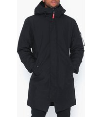 elvine gunter jacket jackor black