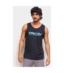 regata oakley mark ii 80's grx masculina
