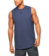 men's charged cotton tank
