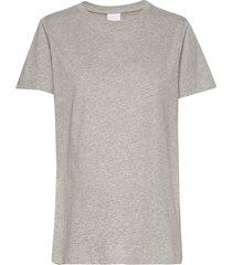 the-shirt t-shirts & tops short-sleeved grå boob