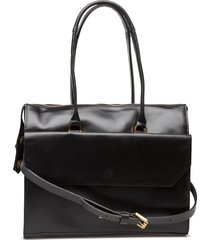 empress day bag bags top handle bags zwart royal republiq