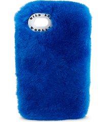 beaver fur iphone 7 case