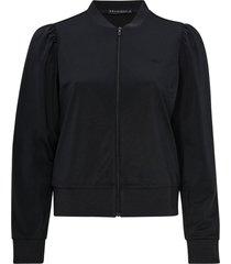 träningsjacka pique jacket