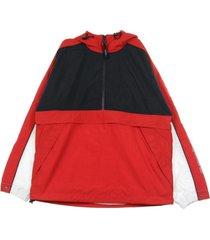 terrace pullover jacket