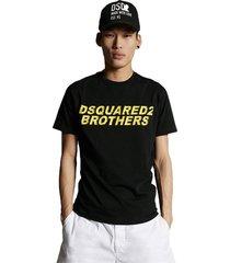 bros t-shirt