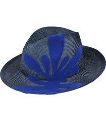 tohu-bohu hats