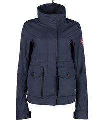 canada goose elmira techno jacket