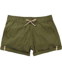 short mujer wb joy shorts keef verde burton