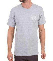 camiseta oakley slopes tee masculina