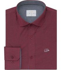 camisa  para hombre algodó brandon