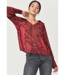 blus antonia blouse