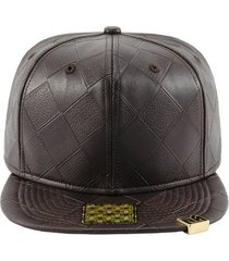 boné aba reta young money strapback luxury