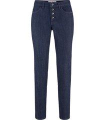jeans elasticizzati comfort slim fit (nero) - john baner jeanswear