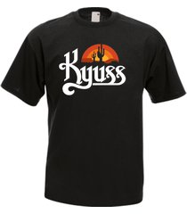 kyuss black widow stoner rock queens of the stone age clutch t-shirt many colors