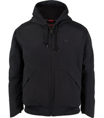 wolverine i-90 jacket black, size xxl
