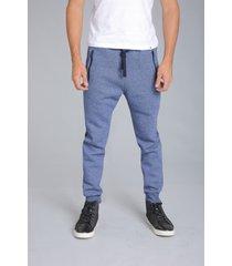 pantalón azul rever pass