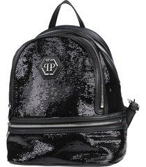philipp plein backpacks & fanny packs