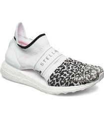 ultraboost x 3.d. knit s. shoes sport shoes running shoes vit adidas by stella mccartney