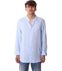 overhemd lange mouw calvin klein jeans k10k105389