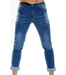 jean azul desigual