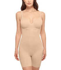 wacoal women's beyond naked open bust body shaper 802330