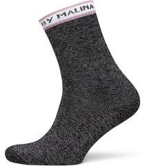 by malina socks lingerie socks regular socks grå by malina