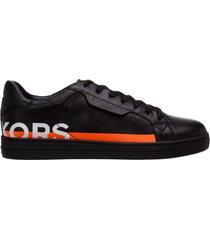 scarpe sneakers uomo in pelle keating