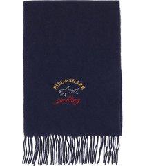 paul & shark paul & shark scarf