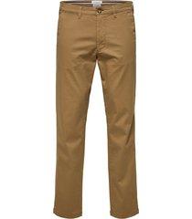 slim flex chino pants
