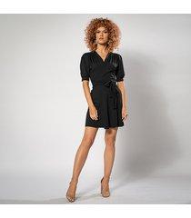 kelly black mini - sukienka
