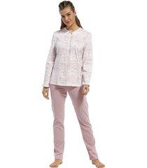 dames pyjama pastunette 20212-106-4-54