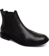 alias classic chelsea shoes chelsea boots svart royal republiq