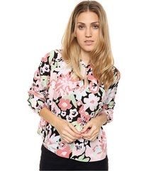 blusa multicolor asterisco hipnos